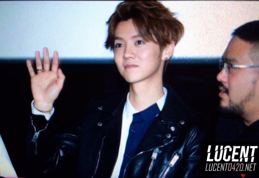"""[PREVIEW] 150122 """"Back to 20 (Miss Granny)"""" Press Conference in Hong Kong [60P] B789hUFCUAENY2c"""