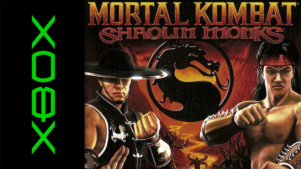 игру mortal kombat 4 через торрент