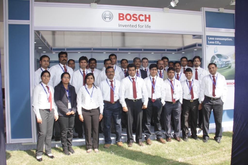 Bosch Washing Machine Price List in India