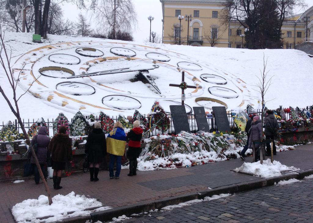 На остановке в Донецке погибли не менее семи человек, - ОБСЕ - Цензор.НЕТ 6250