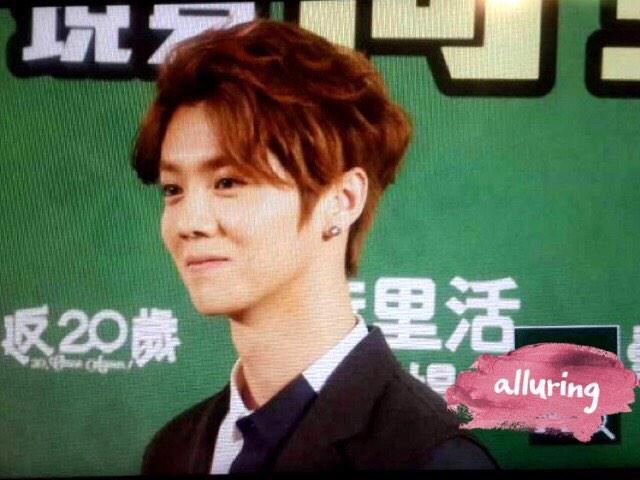"""[PREVIEW] 150122 """"Back to 20 (Miss Granny)"""" Press Conference in Hong Kong [60P] B78_uWgCUAAh2Cn"""