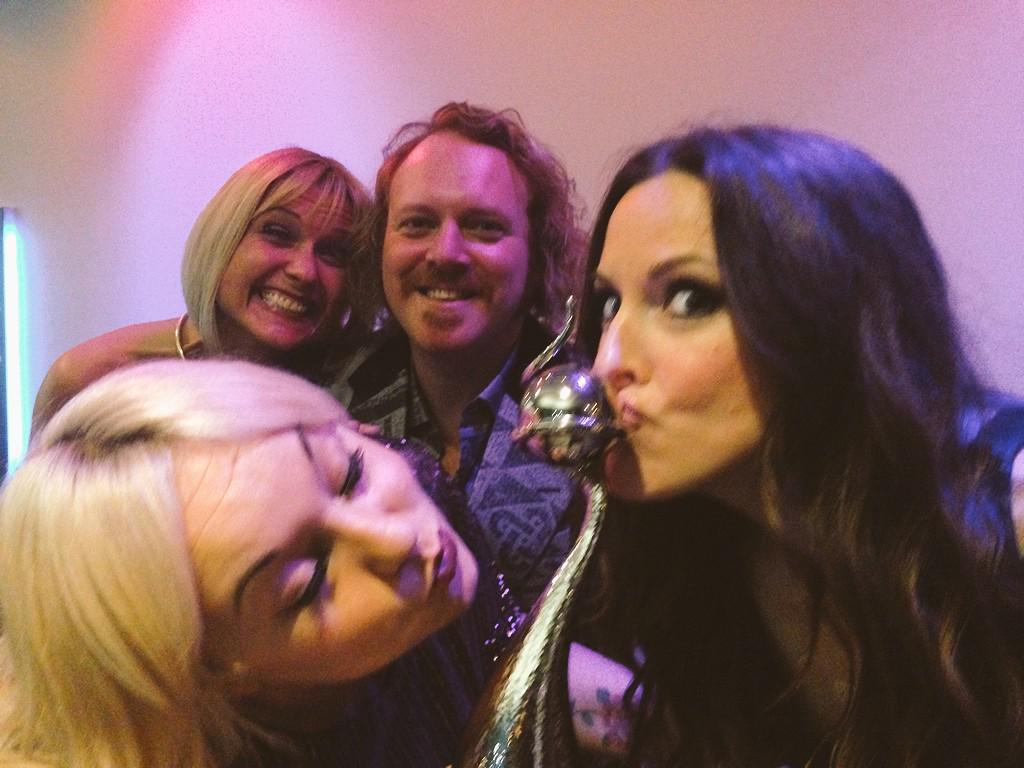 RT @MissLizzie_H: Soooo proud of our amazin @CelebJuice team. This is just awesome http://t.co/SK9elx6lHP