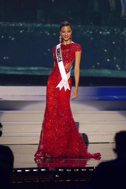 After Yendi Phillips we believe this lady will bring high placement for Jamaica #MissUniverse SHE IS A GODDESS!!! http://t.co/QgBzuDWKsY
