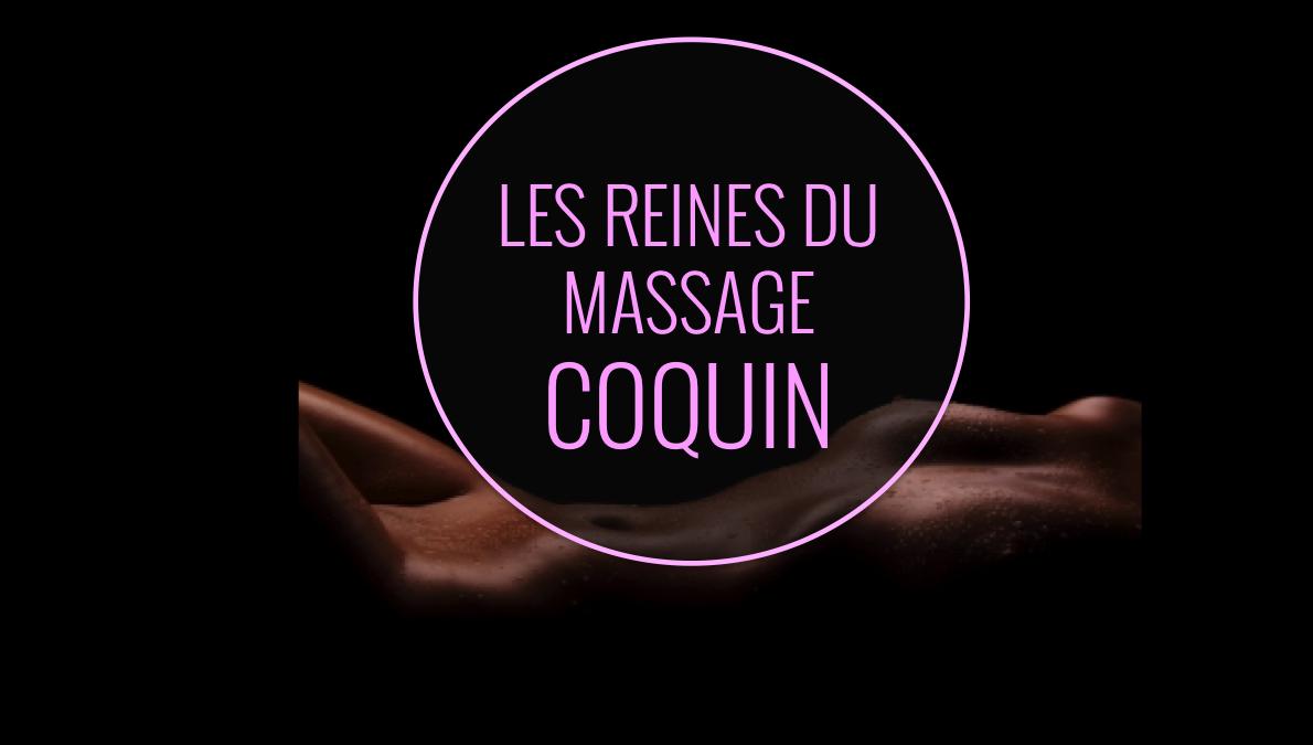 massage coquain massage erotique paris