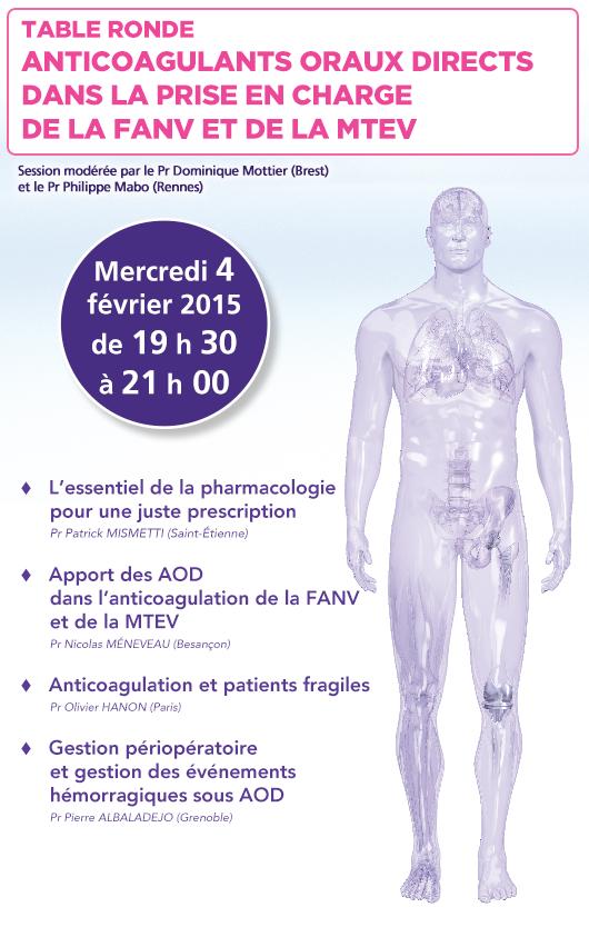 3es rencontres pluridisciplinaires de diagnostic prenatal
