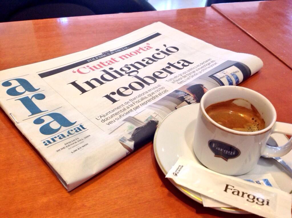 Div. 23, 19h. #DebatCatDigital al Frater de Palafrugell: cafè gratuït portant el @diariARA al Farggi i al Munic. http://t.co/FsMhGjJQ1u