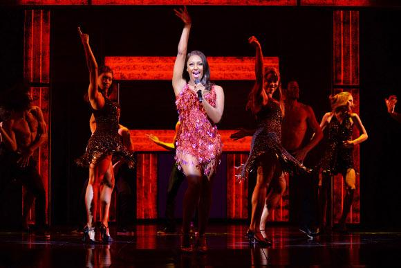 RT @WhatsOnStage: Full cast announced for @TheBodyguardUK tour starring @alexandramusic http://t.co/r5lYS7baC8 http://t.co/WzBqRlBt5c