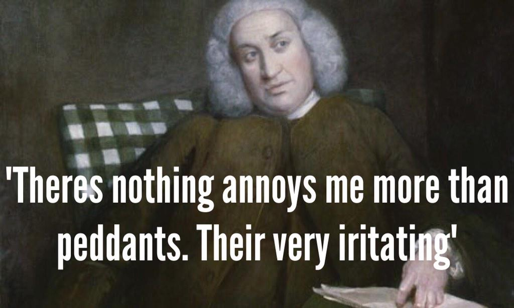 The perfect quotation for Twitter #peddants http://t.co/qdVXeCSRUe