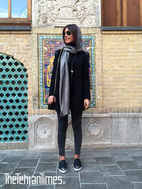 Mona On Twitter Streetstyle Tehran Iran Http T