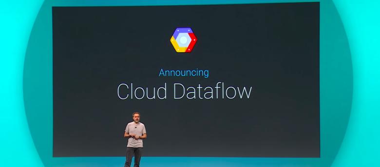 Cloud Dataflow