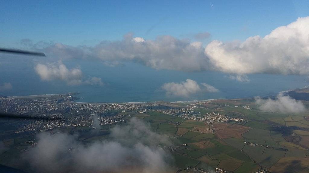 View from my office today...  #cornwall  #LOVEFLYING xx @TAAUK http://t.co/rjUoidZCZB