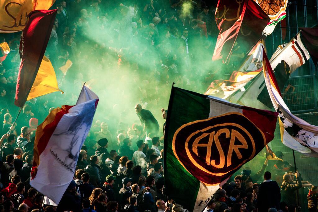 Serie A 18a partite di oggi: Roma-Lazio e Napoli-Juventus in Diretta TV