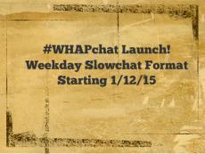 Thumbnail for Essay Writing: #WHAPchat 1/12 - 1/16/15