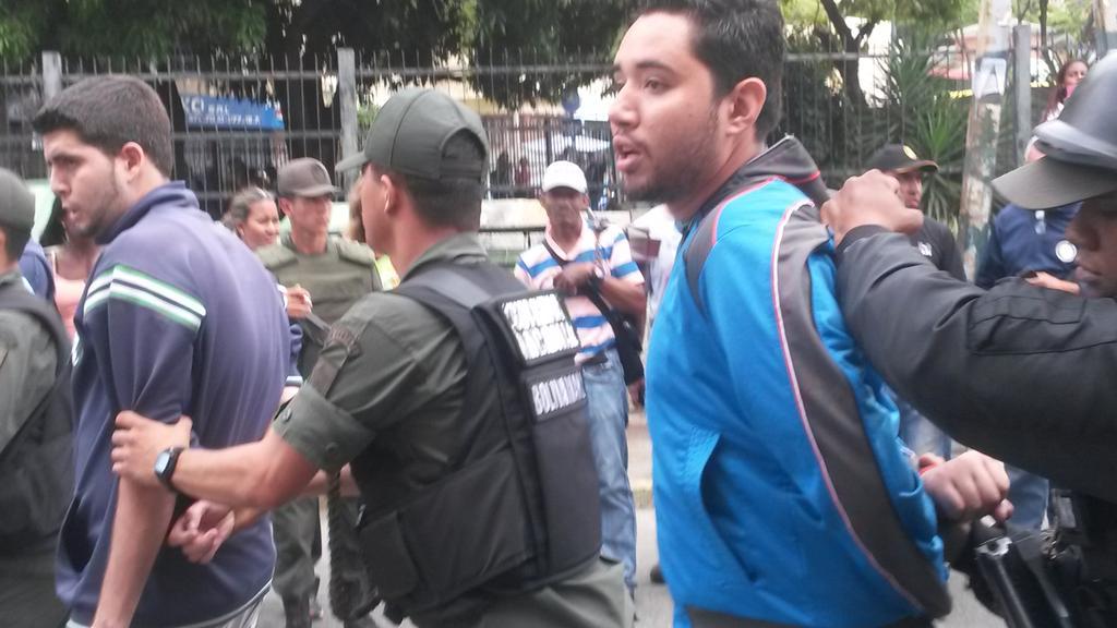 Protestas Enero 2015 - Página 2 B7Agdd3IcAA_c_R