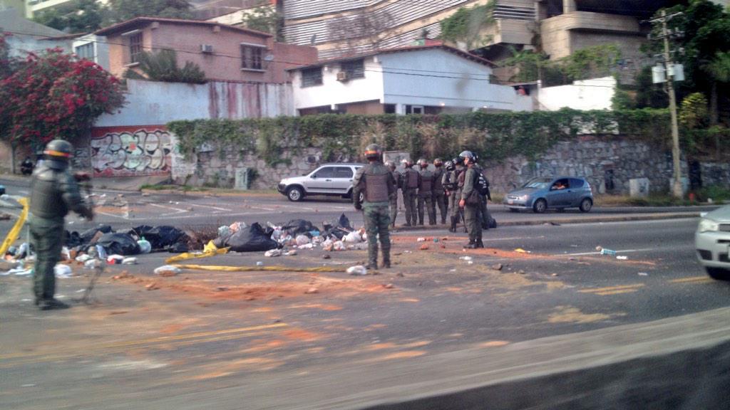 Protestas Enero 2015 - Página 2 B7Au_U1IQAAqkF8