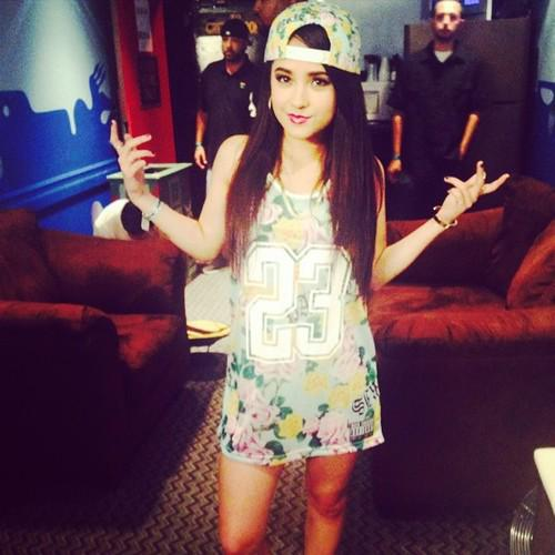 Awesome Becky G Instagram Quotes Photos