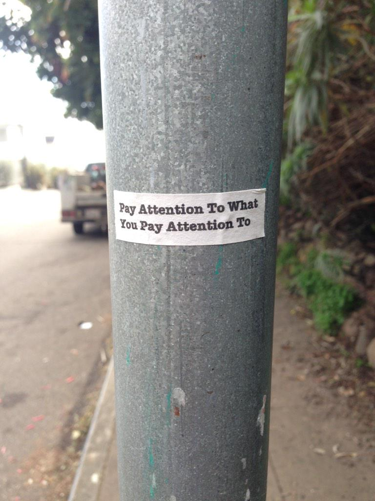 Words on the street, San Francisco. http://t.co/X6TyPYbWkF