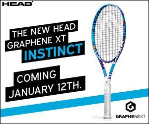 racchette HEAD Graphene XT INSTINCT
