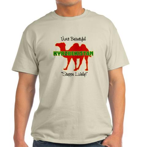 @huffpostuk @kyrzbekistan Get the souvenir t-shirt! http://t.co/Nv0lkTUblk