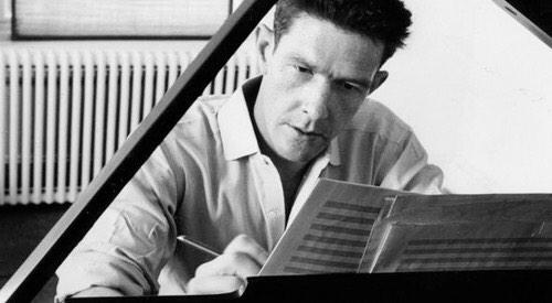 """I can't understand why people are frightened of new ideas. I'm frightened of the old ones.""—John Cage http://t.co/5zxgkiVWBj"