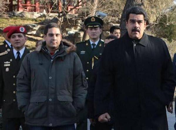 Gobierno de Nicolas Maduro. - Página 29 B7CKcbOIEAE0iX7
