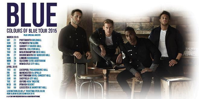 Don't miss @officialblue on their #ColoursOfBlueTour http://t.co/SzTtwVXC02 @AntonyCosta @MrDuncanJames @simonwebbe1 http://t.co/G6r5jacYfV