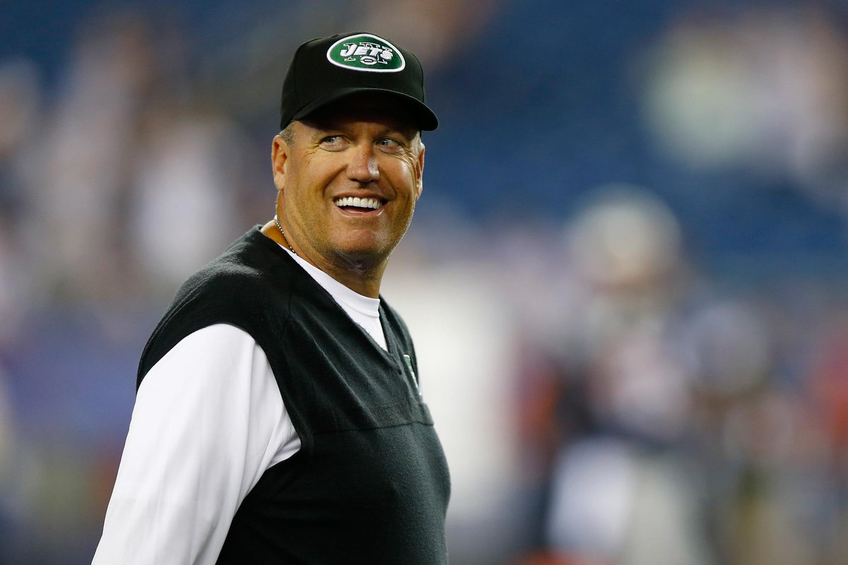 BREAKING: Bills finalizing deal to make Rex Ryan next head coach. (via @AdamSchefter) http://t.co/XkoM6EeBug