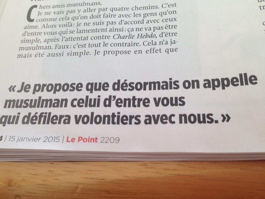 Actualités Françaises - Page 5 B7EjSB2IcAE9HTm