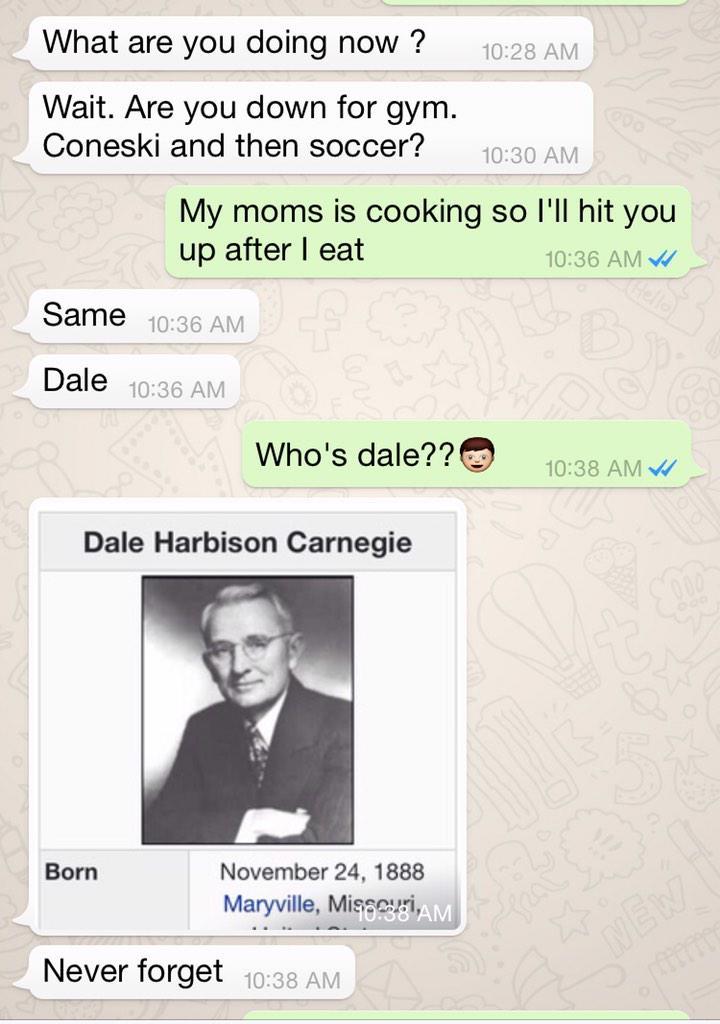 Dale10 Mr Black