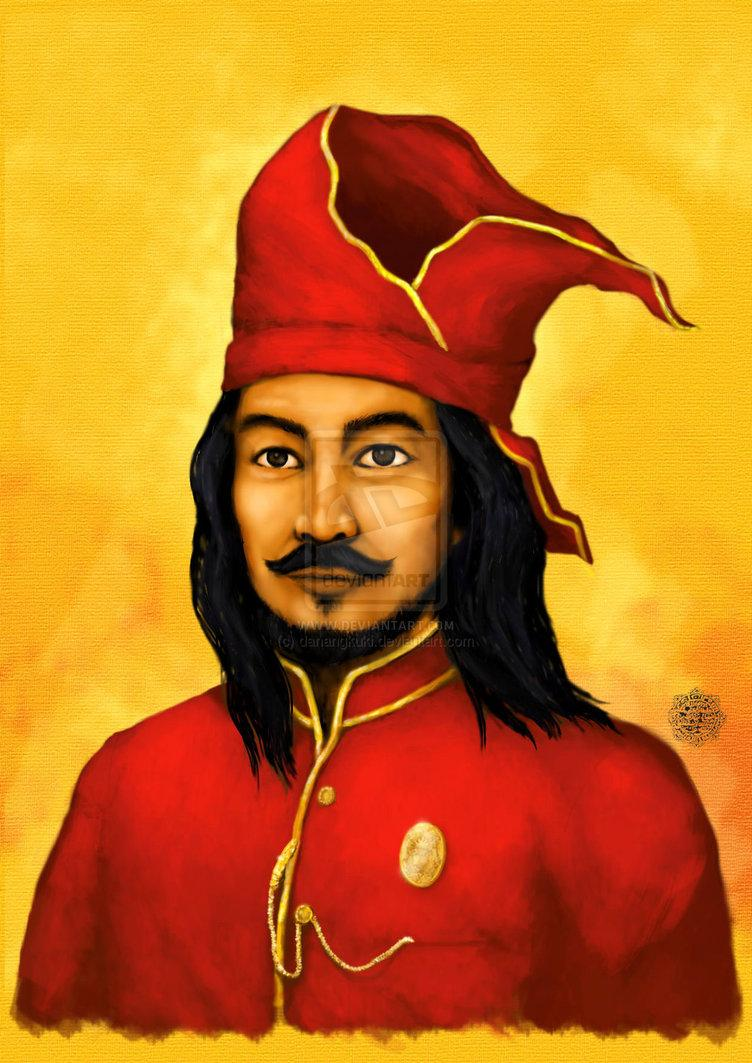 "INDONESIAinLOVE on Twitter: ""Selamat Ulang Tahun ke-384 Pahlawan ..."