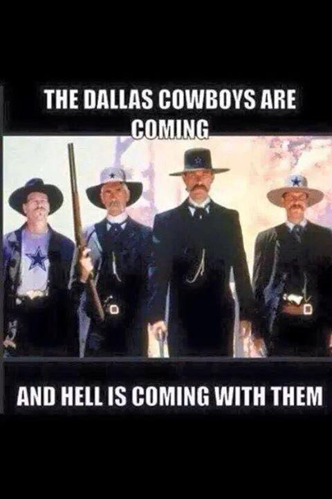 Let's do this Dallas!!!! #Cowboys http://t.co/6gV7BYHvjD