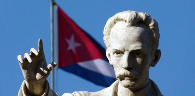 José Martí: An Everlasting Paradigm of our America