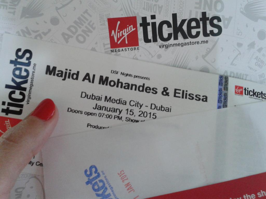 "Cc @elissakh from #Algeria to #dubai ""dubai media city"" #DSF @PlatinumRecords  @majidalmohandis @DSFsocial http://t.co/h3j5xXOLzp"