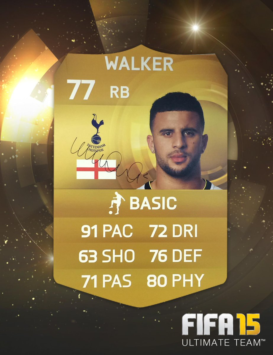 RT for a chance to win @kylewalker2's untradeable #TOTY squad & signed player item! #FUT http://t.co/rT6wQNVQKQ