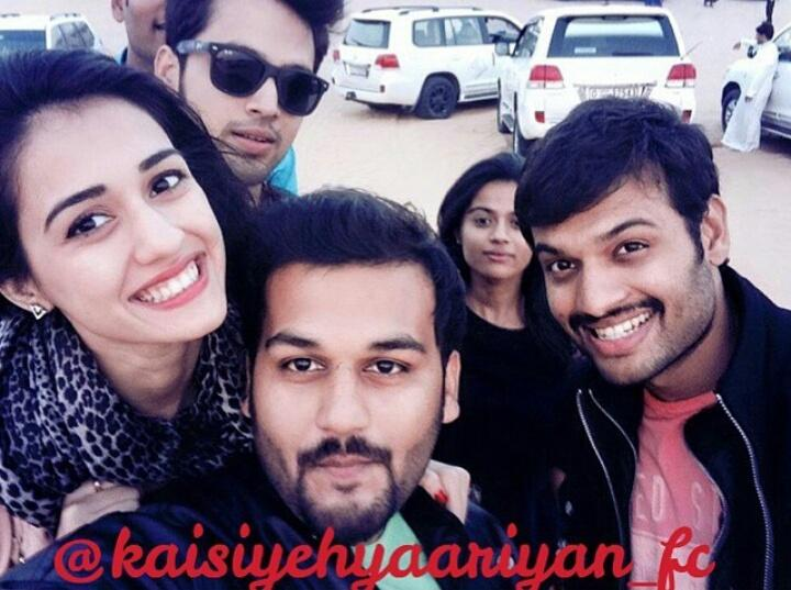 """Unseen Disha Patani: Parth Samthaan FC On Twitter: """"Unseen Pictures! Credit"""