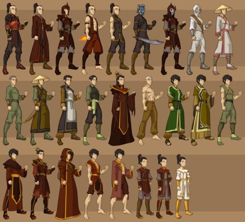 The legend of korra on twitter atla characters outfit part 2 the legend of korra on twitter atla characters outfit part 2 httptxvjiwuyd73 voltagebd Images