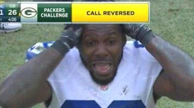 Happy Sunday! #GBvsDAL http://t.co/E7Op0A6Vby