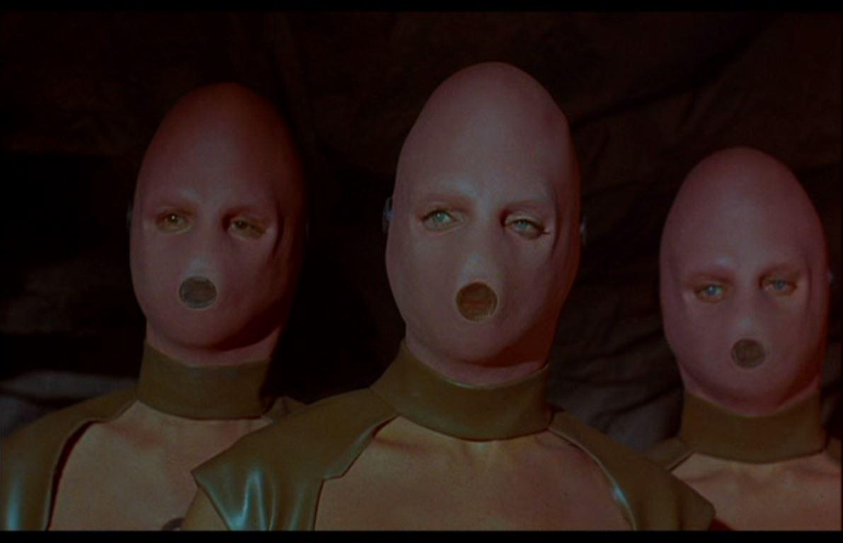 """Ivan AD 1972 on Twitter: """"A trio of android gimps from The Time ..."""