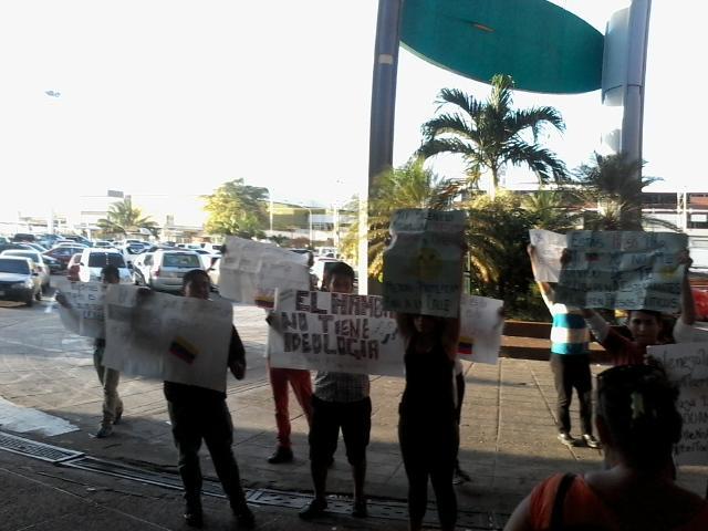 Protestas Enero 2015 - Página 3 B7Go5gPIMAAz8mc