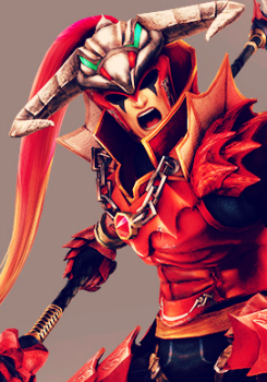 Dragon Knight Volga Avatar