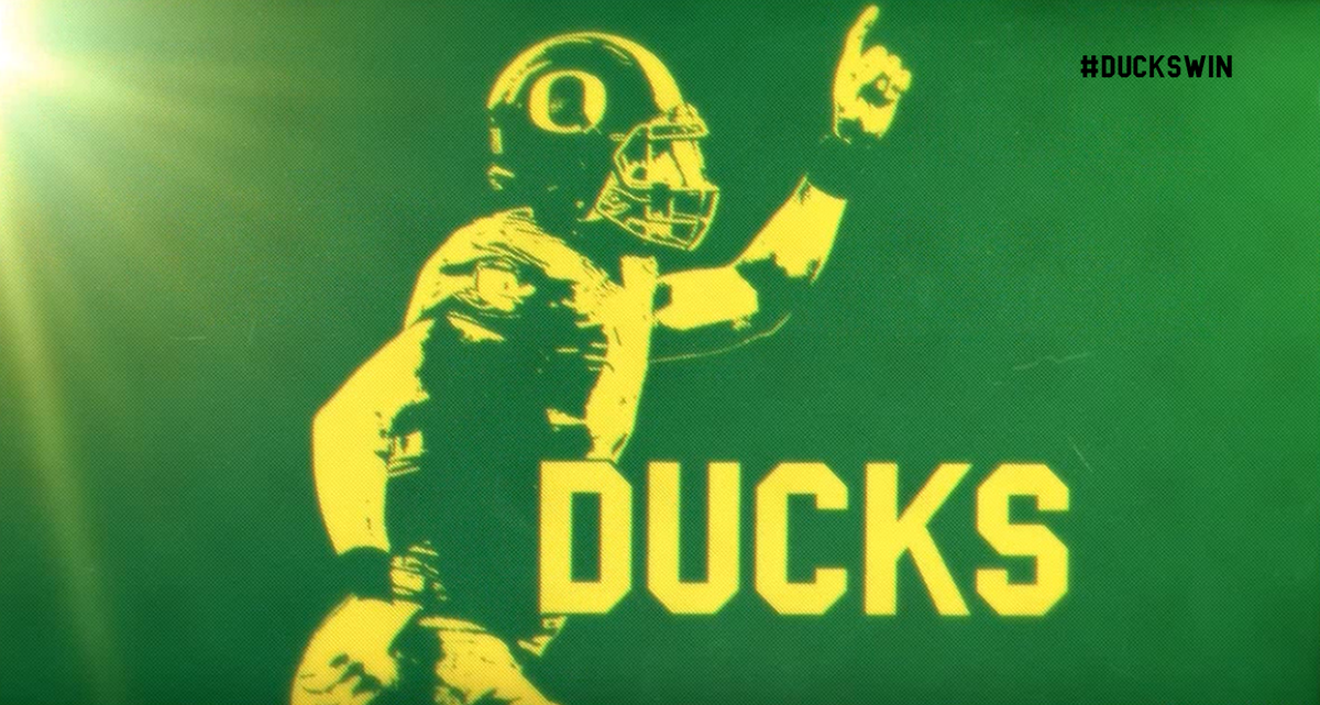Retweet if you think Oregon will win the @CFBPlayoff National Championship. #DucksWin #UOvsOSU http://t.co/11DbDWV84H