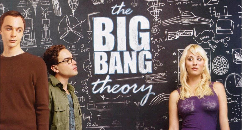 Leia a entrevista com o físico David Saltzberg, que revisa os roteiros do The Big Bang Theory. http://t.co/NlnsNWzv6h http://t.co/ccbR8cDsZn