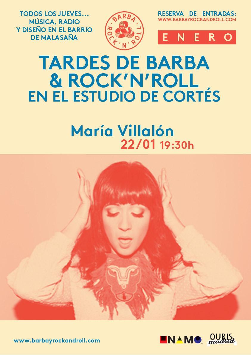 María Villalón >> Promoción - Página 20 B7I8UL9CMAAswvE