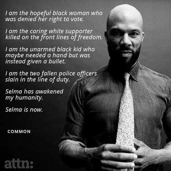 I loved this acceptance speech @common #GoldenGlobes http://t.co/DCmfixGP3V