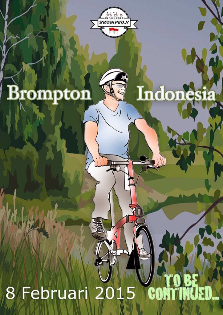 BromptonIndonesia (BromptonID) Twitter