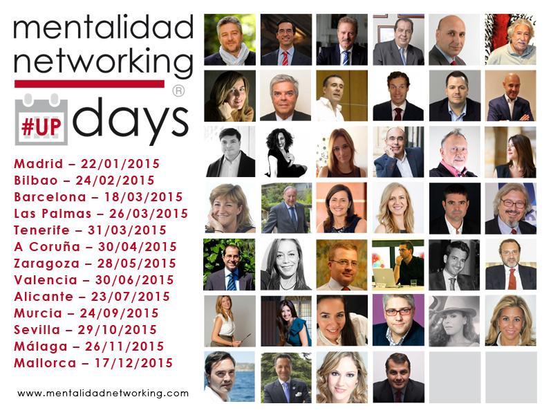 Comienza la gira 2015 Madrid 22 de enero con @alexroviracelma @MarioAlonsoPuig @juancarcubeiro @agustin13 @martaromo http://t.co/40wGbYBNqF