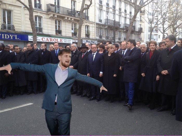 После Парижа террористы планировали нанести удар по Ватикану, - спецслужбы - Цензор.НЕТ 6765