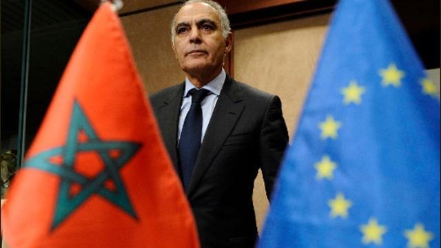 Le #Maroc n'a pas défilé, en raison de 'caricatures du prophète' présentes dans la marche http://t.co/ZfeDqvctnV http://t.co/h9pU5OSXTa