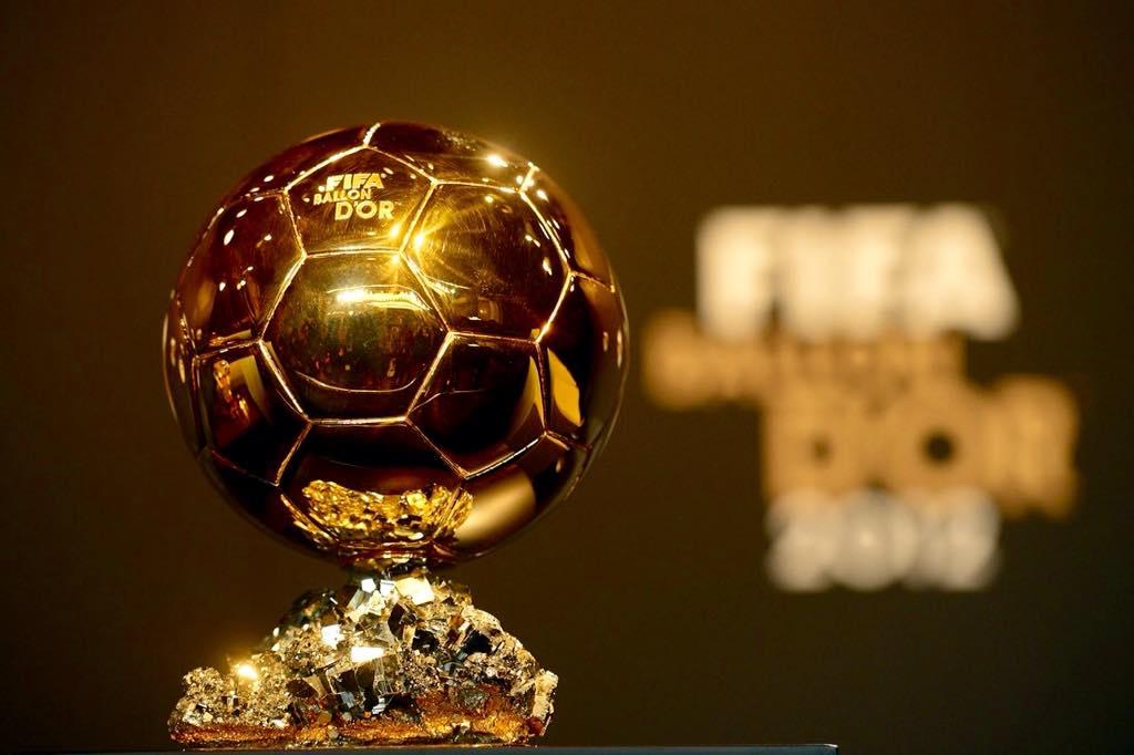 Pallone d'oro 2014 in diretta streaming