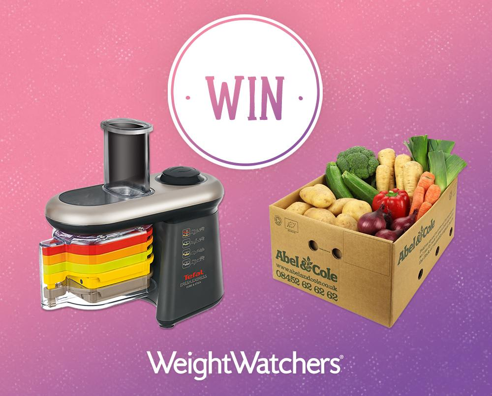 Kick things off with our Intermittent approach and kitchen gadgets. Follow & RT for your chance to win!* http://t.co/EOd4j9pVjI
